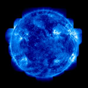 UV-ljuset från solen