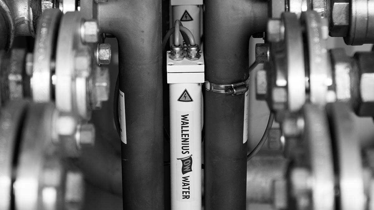 Siemens ITAB Wallenius Water