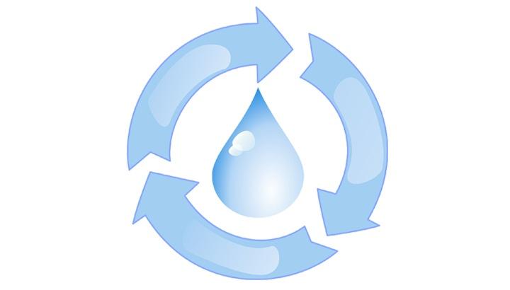Circulation stops bacterial growth