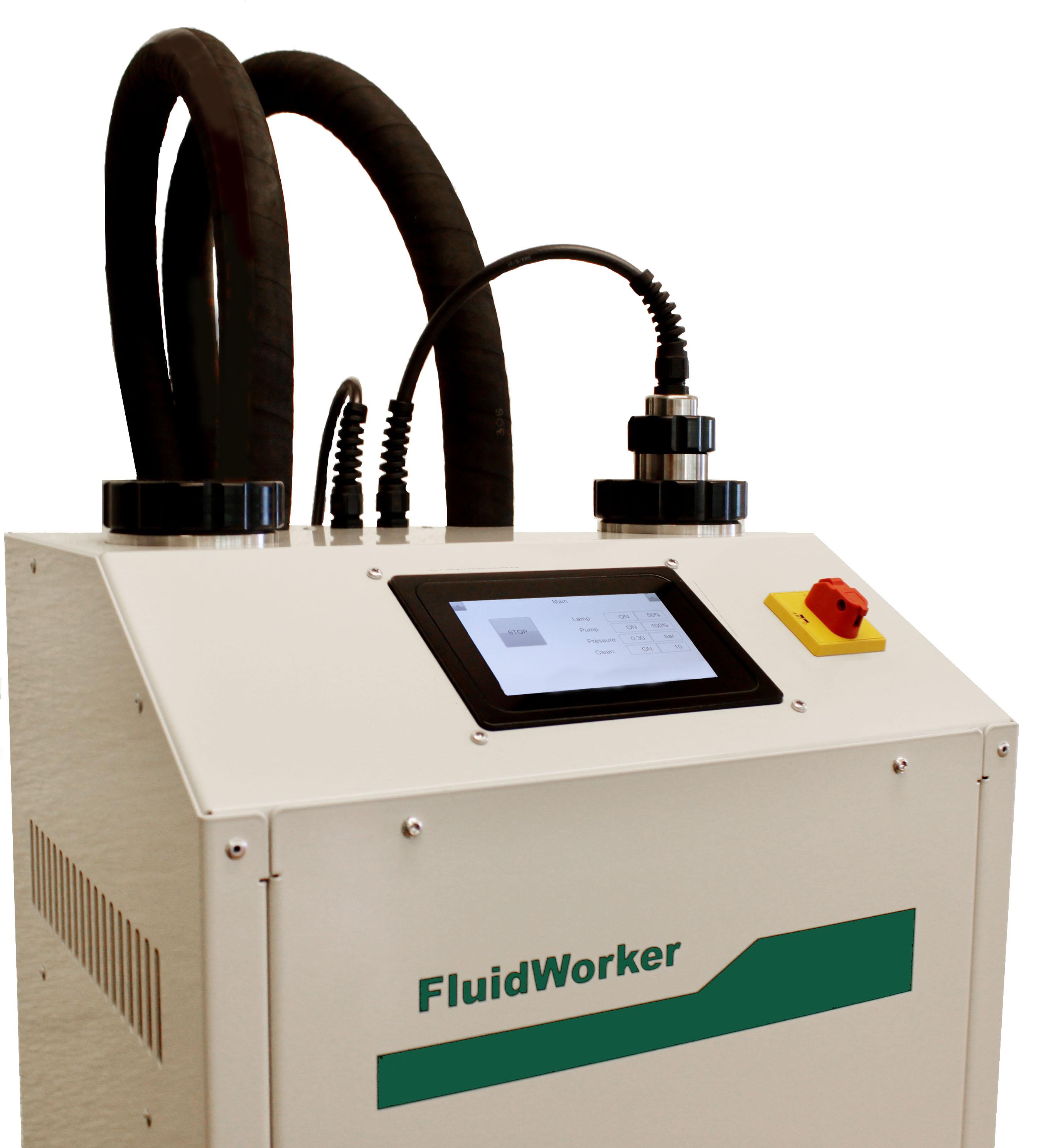 FluidWorker 100